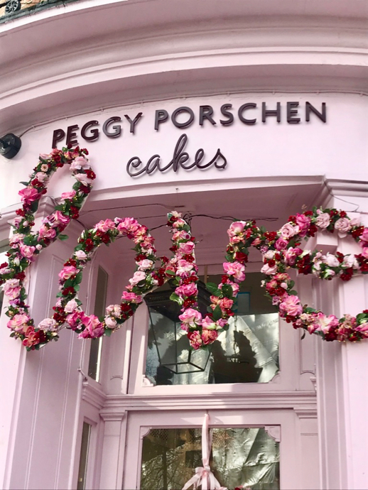 Peggy Porchen